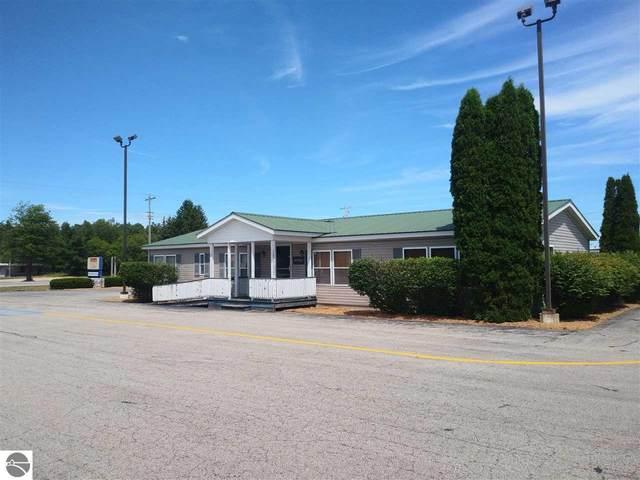 810 N Birch, Kalkaska, MI 49646 (MLS #1877667) :: Michigan LifeStyle Homes Group