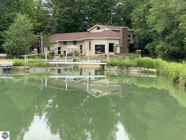 13045 SW Coster Road, Fife Lake, MI 49633 (MLS #1877705) :: Boerma Realty, LLC