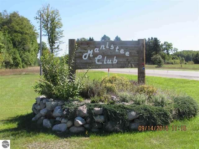 240 Kleehammer Club Drive, Kalkaska, MI 49646 (MLS #1877725) :: CENTURY 21 Northland