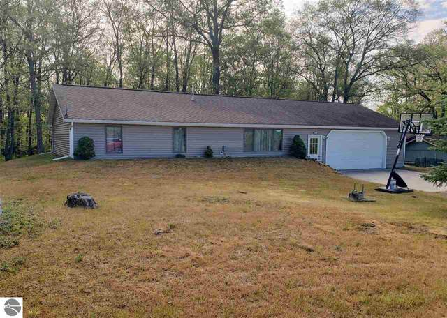 10629 Billman Road, Roscommon, MI 48653 (MLS #1877753) :: Michigan LifeStyle Homes Group