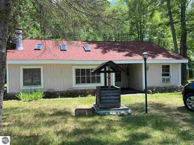 1288 Fletcher Street, National City, MI 48748 (MLS #1877793) :: Michigan LifeStyle Homes Group