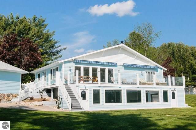 7487 Cottage Drive, Bellaire, MI 49615 (MLS #1877809) :: CENTURY 21 Northland