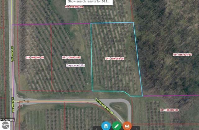 LOT 3 E John Michael Drive, Suttons Bay, MI 49682 (MLS #1877815) :: Michigan LifeStyle Homes Group
