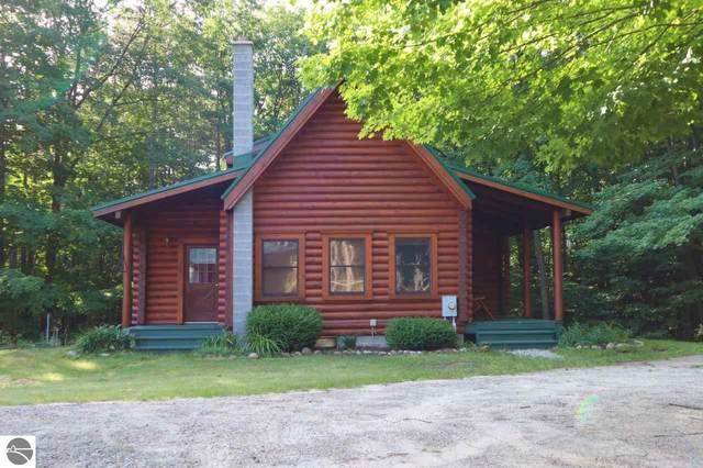 2332 W School Lake Road, Maple City, MI 49664 (MLS #1877858) :: CENTURY 21 Northland