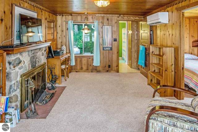 3968 Crystal Drive, Beulah, MI 49617 (MLS #1877881) :: Michigan LifeStyle Homes Group