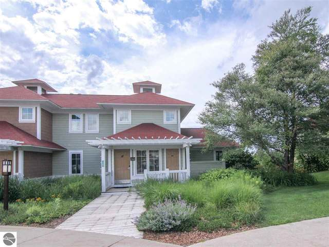 12260-Unit 722 Mountaintop Circle #722, Thompsonville, MI 49683 (MLS #1877928) :: Michigan LifeStyle Homes Group