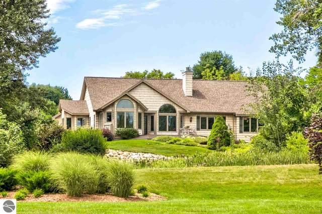14553 Mallard Drive, Traverse City, MI 49686 (MLS #1878003) :: Michigan LifeStyle Homes Group