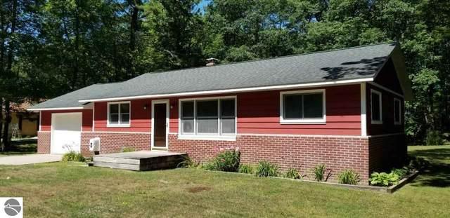 3671 Birchcrest Drive, East Tawas, MI 48730 (MLS #1878067) :: Michigan LifeStyle Homes Group