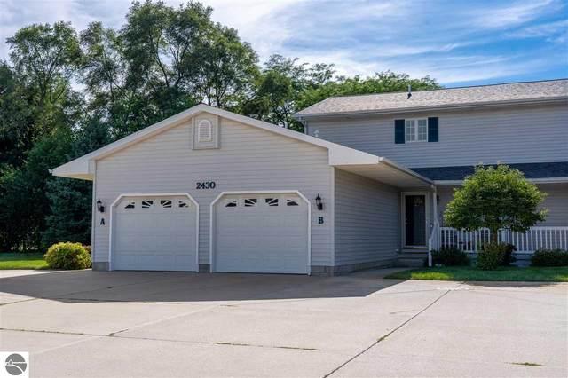 2430 Rosewood Drive, Mt Pleasant, MI 48858 (MLS #1878068) :: CENTURY 21 Northland