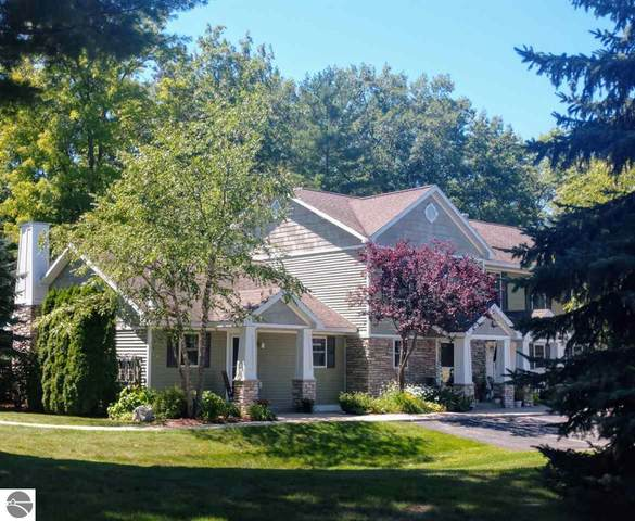 1508 Newport Street #1, Traverse City, MI 49686 (MLS #1878095) :: CENTURY 21 Northland