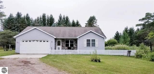 2941 Wilson Creek Road, Hale, MI 48739 (MLS #1878128) :: CENTURY 21 Northland