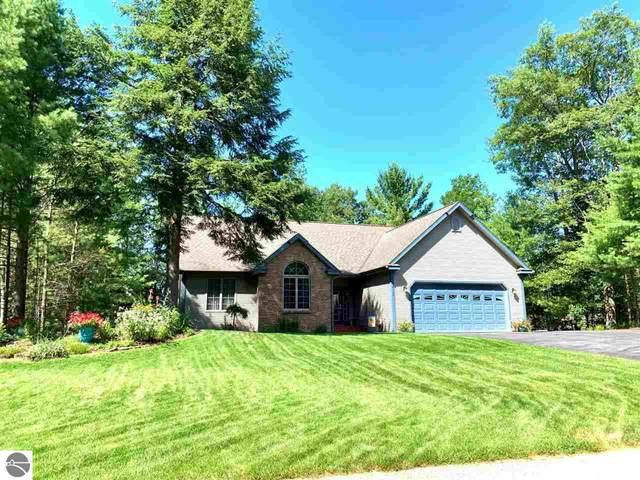 4155 Pintail Drive, Traverse City, MI 49696 (MLS #1878135) :: Michigan LifeStyle Homes Group
