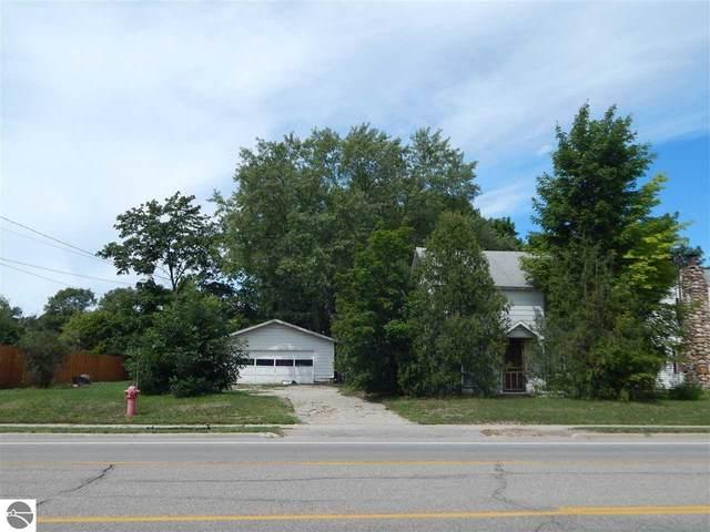 612 S Michigan Avenue, Manton, MI 49663 (MLS #1878179) :: CENTURY 21 Northland
