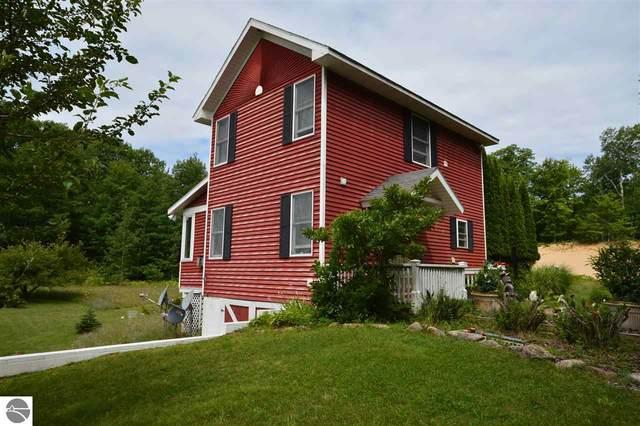 5355 b N Manitou Trail, Leland, MI 49654 (MLS #1878213) :: Brick & Corbett