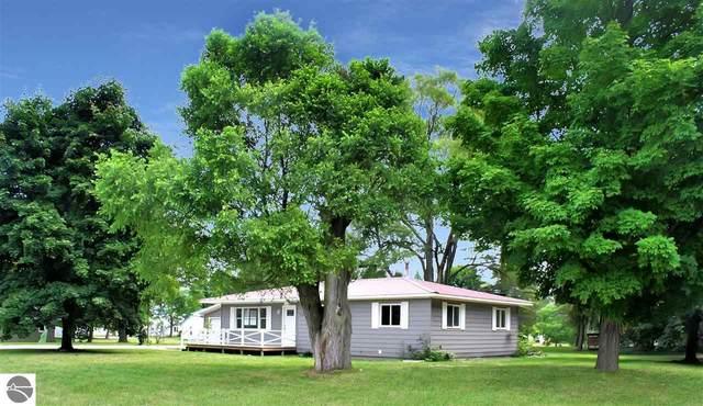 202 N Coral Street, Kalkaska, MI 49646 (MLS #1878228) :: Michigan LifeStyle Homes Group