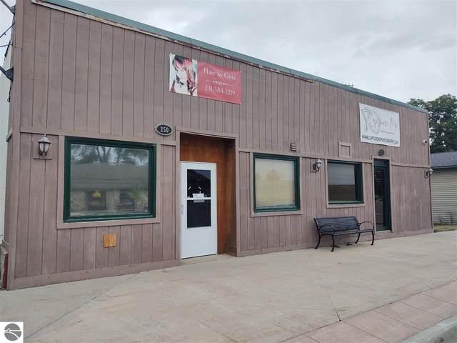 248 S Cedar Street, Kalkaska, MI 49646 (MLS #1878234) :: Michigan LifeStyle Homes Group