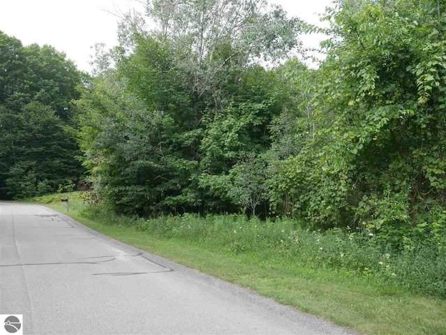 00 Powell Lane, Kewadin, MI 49648 (MLS #1878287) :: Boerma Realty, LLC