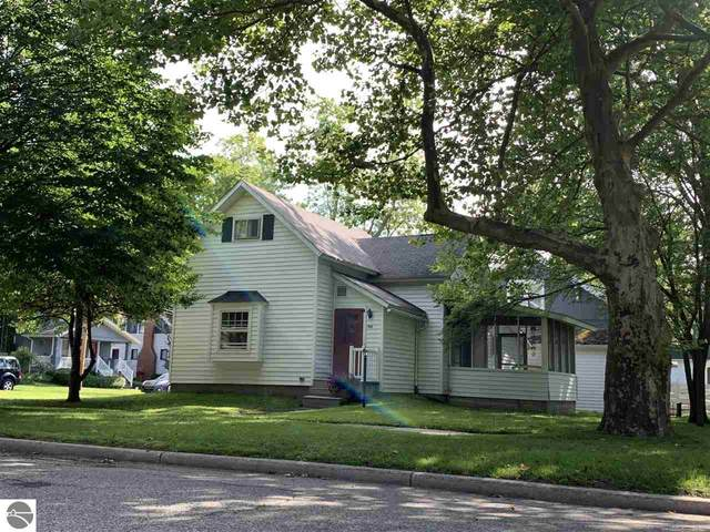632 Gratiot Avenue, Alma, MI 48801 (MLS #1878305) :: Team Dakoske | RE/MAX Bayshore