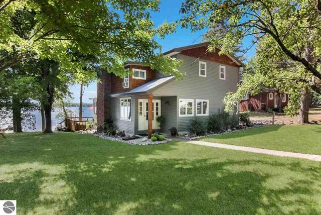 10082 SW Coster Road, Fife Lake, MI 49633 (MLS #1878318) :: Team Dakoske | RE/MAX Bayshore