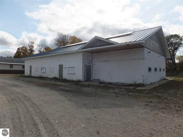 18567 Cadillac Highway, Copemish, MI 49625 (MLS #1878363) :: Michigan LifeStyle Homes Group