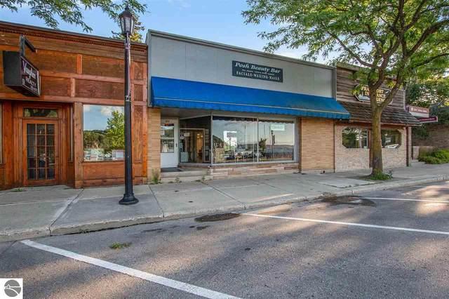523 Main Street, Frankfort, MI 49635 (MLS #1878371) :: Michigan LifeStyle Homes Group
