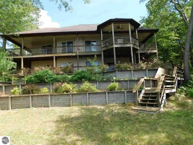 2962 Ila Drive, National City, MI 48748 (MLS #1878383) :: Michigan LifeStyle Homes Group