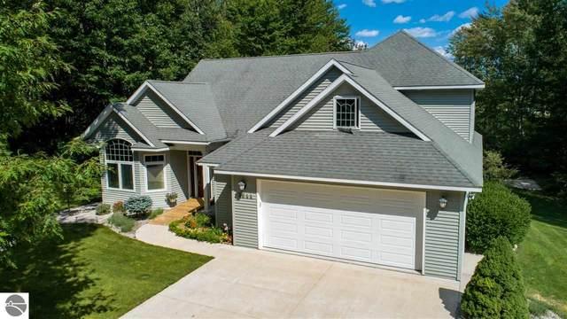 3644 Pine Tree Drive, Weidman, MI 48893 (MLS #1878406) :: Michigan LifeStyle Homes Group