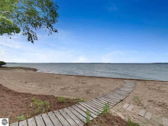 6347 E Harbor Drive, Elk Rapids, MI 49629 (MLS #1878410) :: Michigan LifeStyle Homes Group