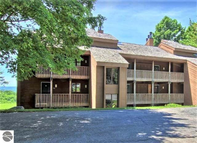 4633 N Crossover Drive 509-10-11, Bellaire, MI 49615 (MLS #1878412) :: Michigan LifeStyle Homes Group
