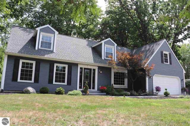 88 Cedar, Mt Pleasant, MI 48858 (MLS #1878414) :: Michigan LifeStyle Homes Group