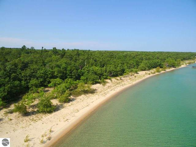 Parcel A E Woolsey Lake Road, Northport, MI 49670 (MLS #1878440) :: Michigan LifeStyle Homes Group
