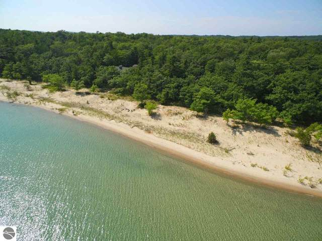 Parcel C E Woolsey Lake Road, Northport, MI 49670 (MLS #1878442) :: Michigan LifeStyle Homes Group
