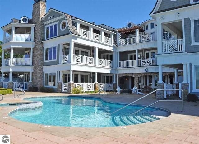 5707 S Lake Street 13B, Glen Arbor, MI 49636 (MLS #1878452) :: Michigan LifeStyle Homes Group
