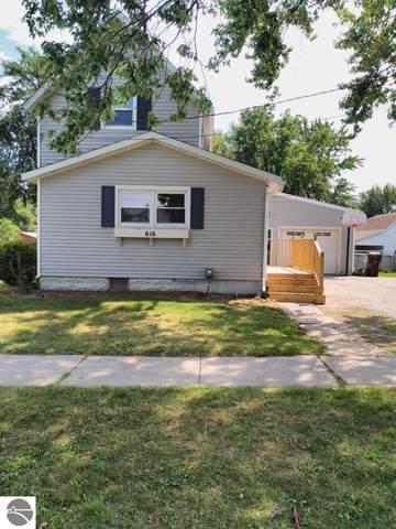 616 E North Street, Ithaca, MI 48847 (MLS #1878453) :: Michigan LifeStyle Homes Group