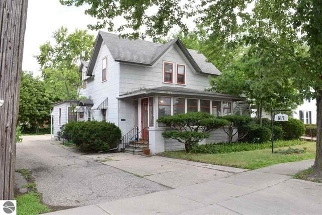 617 E Broadway, Mt Pleasant, MI 48858 (MLS #1878455) :: Michigan LifeStyle Homes Group