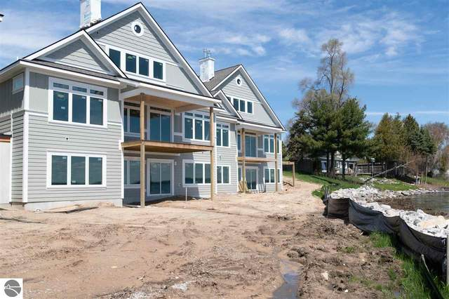 5675 S West Bay Shore #5, Suttons Bay, MI 49682 (MLS #1878488) :: Michigan LifeStyle Homes Group