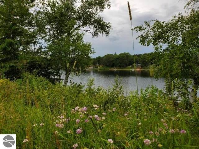 0 North Lake Road, Glennie, MI 48737 (MLS #1878510) :: CENTURY 21 Northland