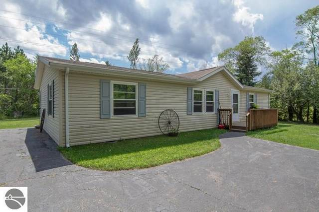 7045 Kokosing Road, Hale, MI 48739 (MLS #1878527) :: Michigan LifeStyle Homes Group