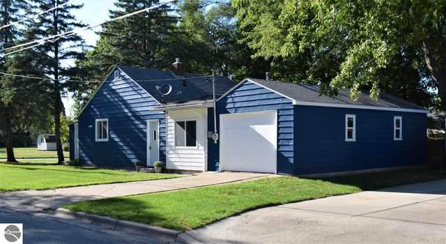 1006 N Bradley Street, Mt Pleasant, MI 48858 (MLS #1878531) :: Michigan LifeStyle Homes Group