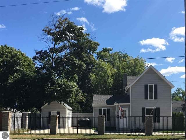 515 S Division Street, Traverse City, MI 49684 (MLS #1878546) :: Boerma Realty, LLC