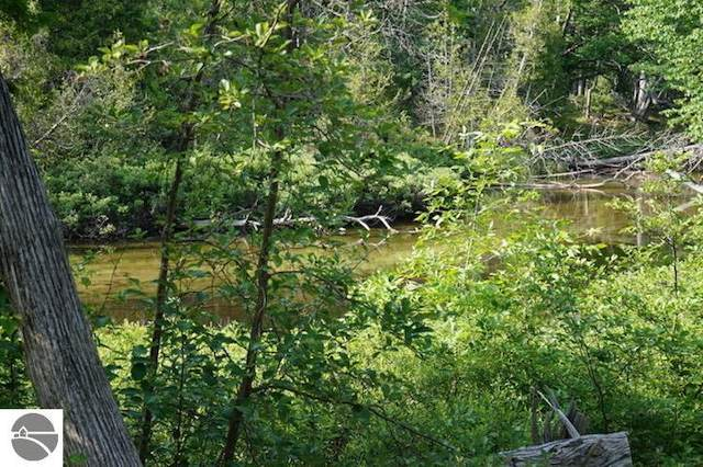 Lot 6 Millside, Glen Arbor, MI 49636 (MLS #1878610) :: Michigan LifeStyle Homes Group