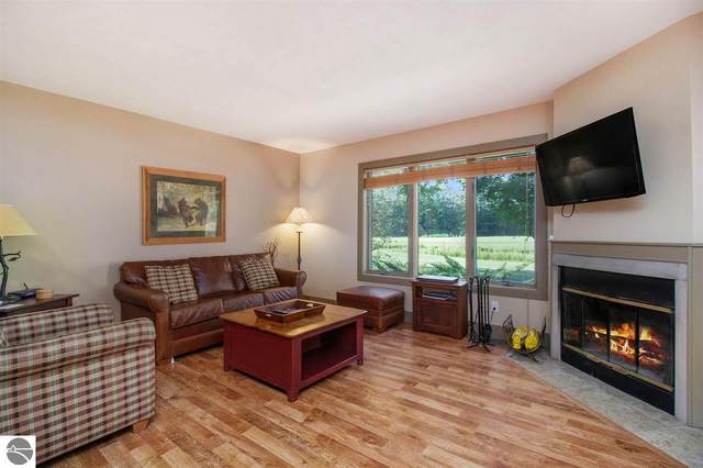 12475 Wintergreen Drive #520, Thompsonville, MI 49683 (MLS #1878622) :: Michigan LifeStyle Homes Group