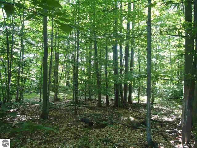 0000 Mooney Way, Kewadin, MI 49648 (MLS #1878629) :: Michigan LifeStyle Homes Group