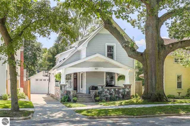 407 W Tenth Street, Traverse City, MI 49684 (MLS #1878638) :: CENTURY 21 Northland