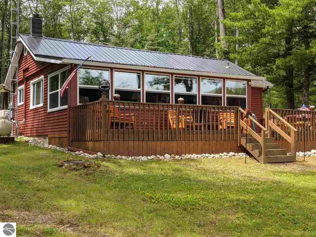 530 533 Ogemaw Road, Rose City, MI 48654 (MLS #1878643) :: CENTURY 21 Northland