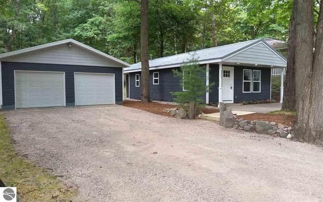 4292 Five Mile Road, Williamsburg, MI 49690 (MLS #1878691) :: Michigan LifeStyle Homes Group