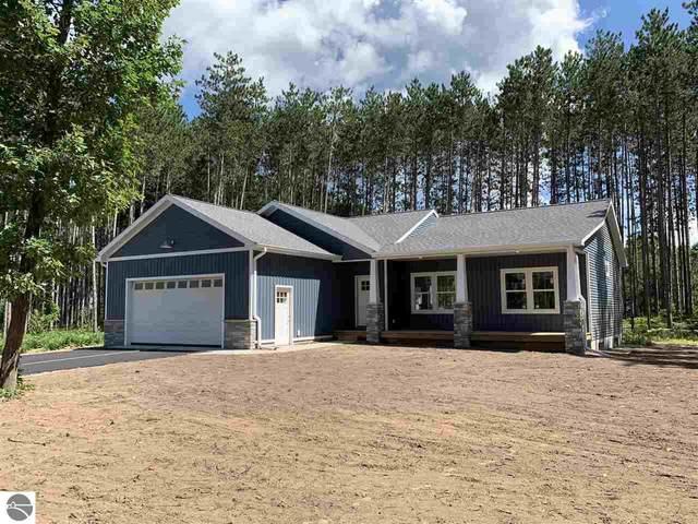 TBB 10968 Edward George Lane, Traverse City, MI 49685 (MLS #1878745) :: Michigan LifeStyle Homes Group