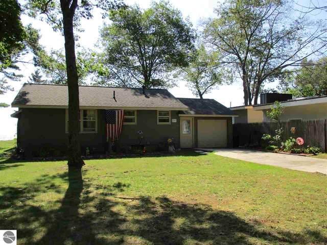 1040 Ottawas Lane, East Tawas, MI 48730 (MLS #1878756) :: Michigan LifeStyle Homes Group