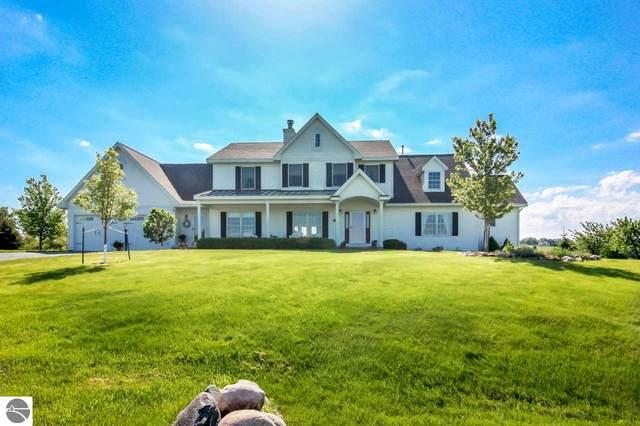 16182 Hill Rise, Traverse City, MI 49686 (MLS #1878762) :: Michigan LifeStyle Homes Group