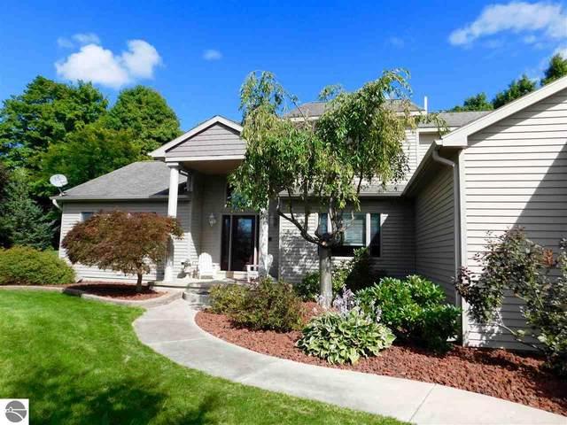 7920 Elk Lake Road, Williamsburg, MI 49690 (MLS #1878863) :: Michigan LifeStyle Homes Group